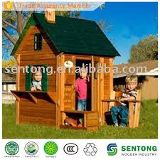 outdoor wooden playhouse billyoh bunny max tower children wooden