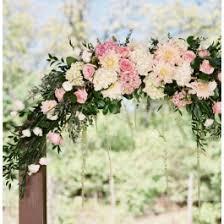 Wedding Arches Dallas Tx Lush Fairytale Wedding Our Weddings Wedding Gallery Treasured