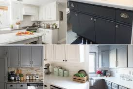 best paint finish for kitchen cabinets the best paint for kitchen cabinets 8 cabinet