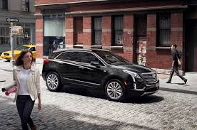 cadillac suv gas mileage 2017 cadillac xt5 gas mileage the car connection