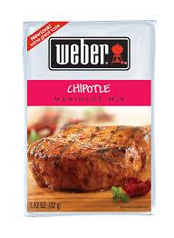 chipotle marinade mix weber sauces u0026 seasonings