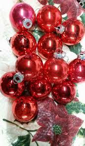 12 vintage small mercury glass ornaments mercari buy sell