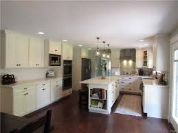 Remodeled Kitchens Images by A Must See Tri Level Remodel Evolution Of Style