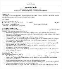 Sample Resume For Assistant Teacher In Preschools by Preschool Teacher Resume Template Special Needs Teaching