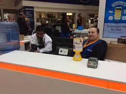 Customer Service Desk Hedleys Employability News Percy Hedley Foundation