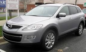 mazda cx 9 deals 2009 mazda cx 9 information and photos zombiedrive