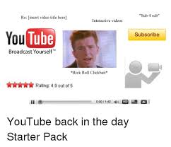 Rick Roll Memes - 25 best memes about ricked rolled ricked rolled memes