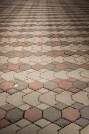 Types Of Pavers For Patio 50 Brick Patio Patterns Designs And Ideas