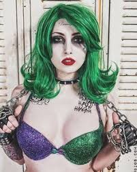 some mo 39 squad joker boudoir for ya thanks so much to