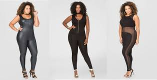 8 plus size lingerie items for your halloween costume