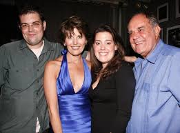 lucy arnaz today lucie arnaz gallery of photos through her life and career