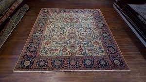 Hand Knotted Rugs India Hand Knotted Mamluk Rug From India For Sale Olney Rugs
