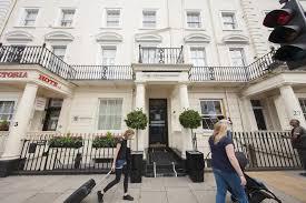 Comfort Inn St George St George U0027s Inn Victoria London Uk Booking Com