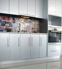 cheap kitchen splashback ideas the 25 best stainless steel splashback ideas on