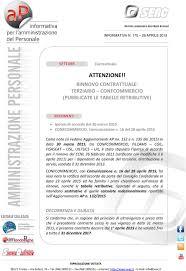 contratto nazionale estetiste 2015 attenzione rinnovo contrattuale terziario confcommercio