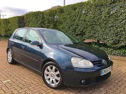 vauxhall golf used volkswagen golf cars for sale in heathrow london gumtree
