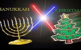 hannukah starts tonight so here s 18 differences between chanukah