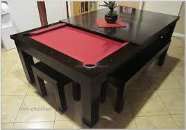 dining room pool table combo dining room pool table combo fancy dining room pool table combo 61
