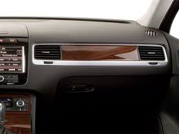 2012 volkswagen touareg price trims options specs photos