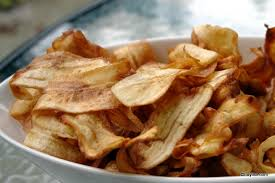 cuisiner banane plantain chips de bananes plantain vertes chifles laylita com