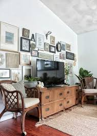 5 must have tools and tips for hanging a gallery wall and our new