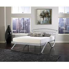 Premier Platform Bed Frame Buy Premier Stockholm Metal Platform Bed Frame In Cheap