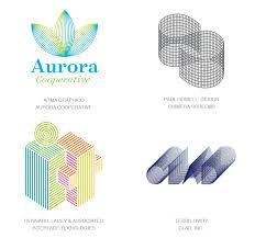logo design trends 2017 micro lines graphic design pinterest