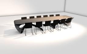 Designer Boardroom Tables Concept Design Boardroom Table Daan Mulder Interior Furniture