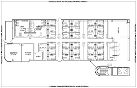 patient room floor preliminary floorplan hospital room plan swawou