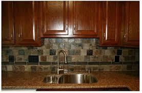 slate kitchen backsplash slate tile backsplashes here s a beautiful slate tile backs slate