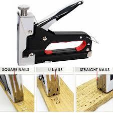 Size Staples For Upholstery Online Get Cheap Upholstery Stapler Gun Aliexpress Com Alibaba