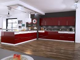 cuisines modernes voir des cuisines modernes cuisine toute equipee avec electromenager