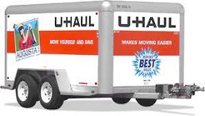 Uhaul Estimated Cost by U Haul 6x12 Cargo Trailer Rental