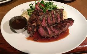Steak Drapes The Best Steakhouses In The United States Travel Leisure