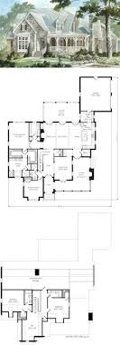 southern living house plans with basements ansonborough 2732 sqft 4 bdrm level master craftsman