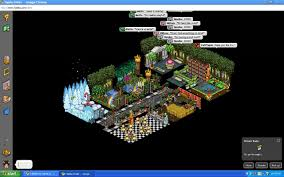 my habbo petting zoo