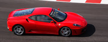 limousine ferrari drive a ferrari on a racetrack in las vegas or los angeles