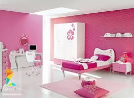 كتالوج غرف نوم اطفال باللون الوردي لوكشين ديزين نت غرف أطفال