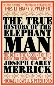 the true history of the elephant by michael howell
