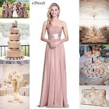 idã e robe pour mariage tenue de mariage idée de look avec une robe longue hello