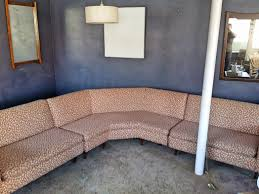 Ebay Sectional Sofa Vintage Kroehler Sectionalfa For Sale Ebay 1950s Retro Style