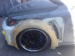 lexus is300 fender for sale custom vented fenders possibly in production suggestions page