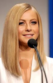 lob hairstyle pictures julianne hough lob hairstyle long straight bob hairstyle for