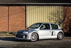 renault clio 2002 modified renault clio v6 mechanized style pinterest cars engine