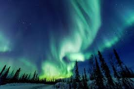 northern lights canada 2017 top natural wonders to see in canada before you die national