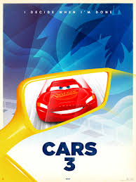 cars characters yellow you u0027ve got to see these 4 amazing cars 3 prints from poster posse