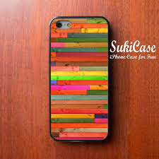 iphone 5s colorful wooden wall wood paling iphone iphone