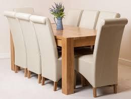 kitchen table oak ideas collection kuba solid oak 180cm dining room kitchen table 8