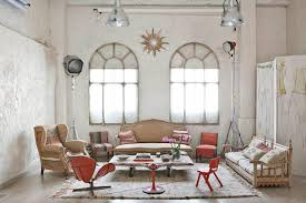 manolo yllera s eclectic vintage home decoholic - Vintage Home Interior Pictures