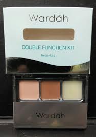 Wardah Kit wardah function kit best buy of best price